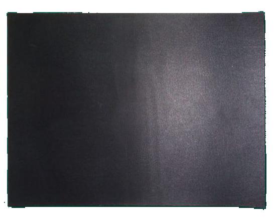 Termocolante Aveludado Preto A4  - 20 folhas  - ECONOMIZOU