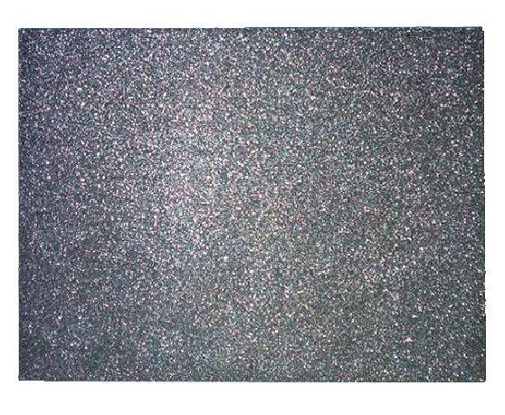 Termocolante Gliter Prata A4  - 20 folhas  - ECONOMIZOU