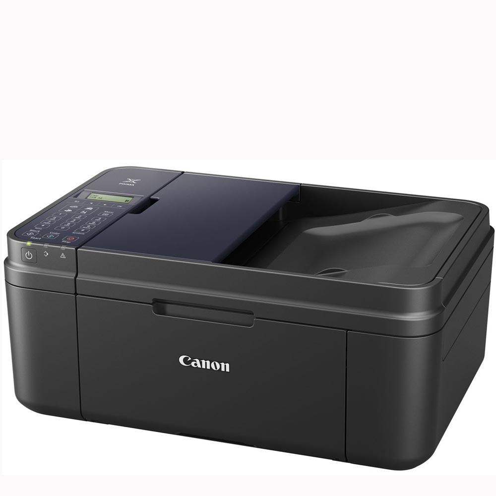 Multifuncional Jato de Tinta Pixma E481 Canon