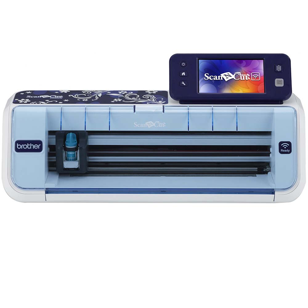 Máquina de Corte Brother ScanNcut2 CM650W Com Scanner e Wireless