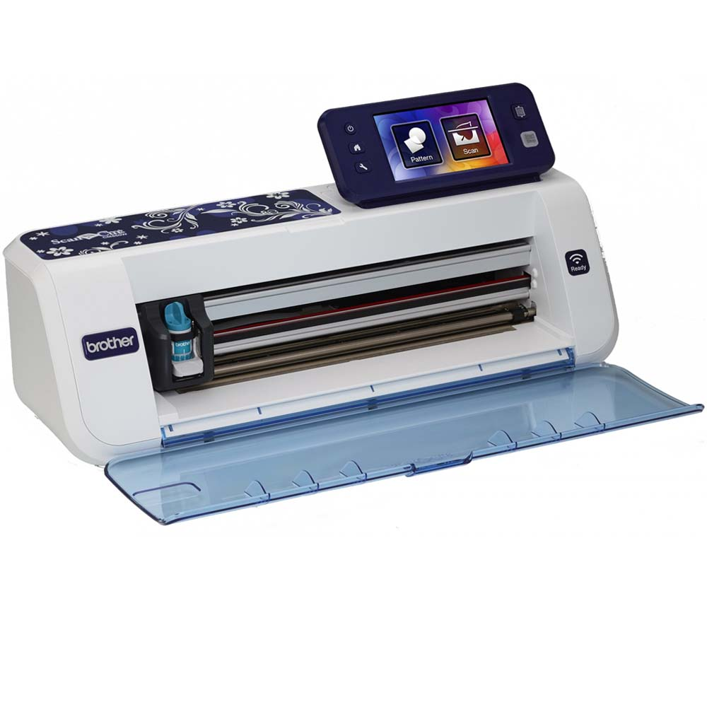 Máquina de Corte Brother ScanNcut2 CM650W Com Scanner e Wireless