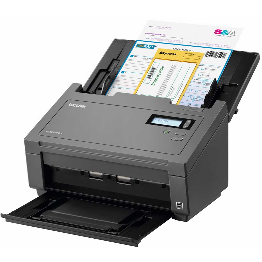 Scanner PDS-5000 Brother
