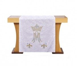 Altar Frontal Marian FA133