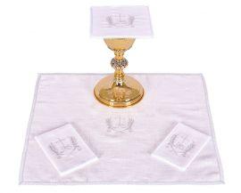Altar Set Linen JHS B013
