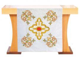 Altar Veil Embroidered