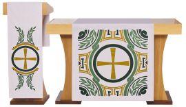 Altar and Pulpit Veils Belém S200 S201