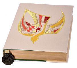 Gospels Book Cover Pentecost CE300