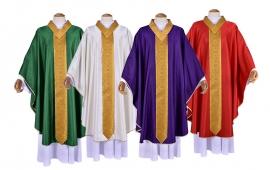 Orthodox Chasuble CS907