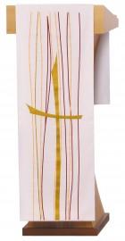 Pulpit Cover Pentecost Beige S202