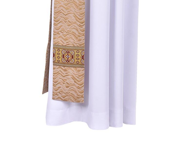 Adoration Diaconal Stole Asperges Cope ED904
