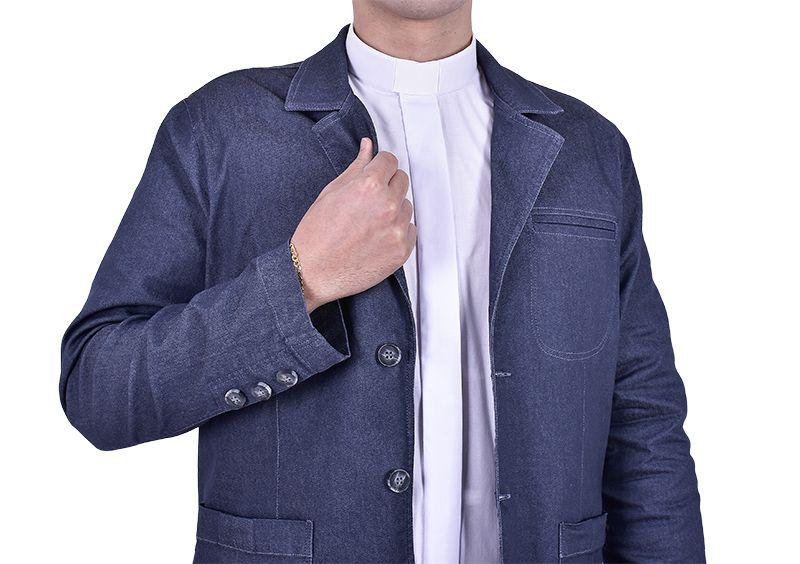 Blazer Granito BL001
