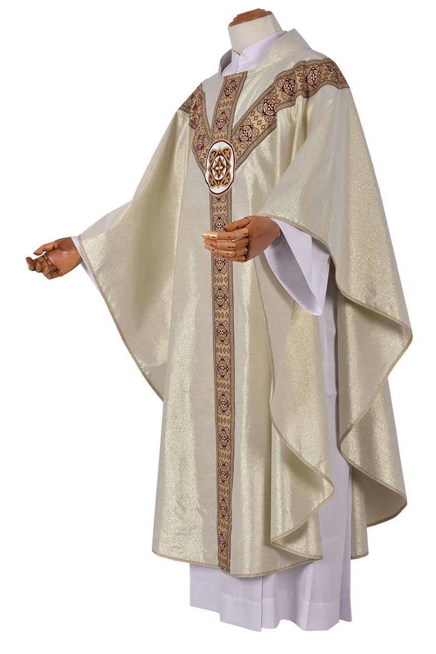 Byzantine Chasuble CS085