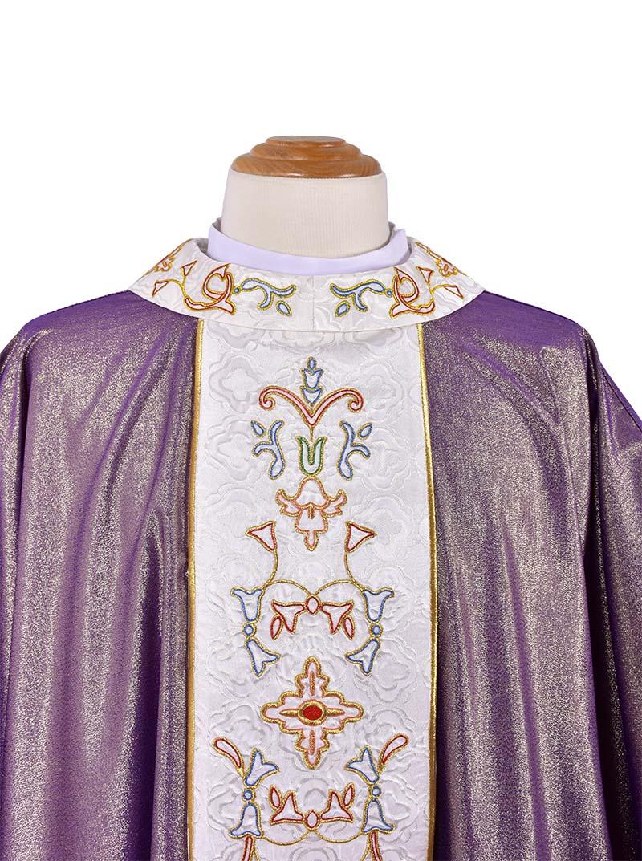 Constantinopla Chasuble CS527