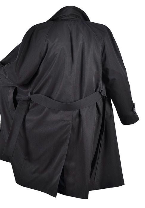 Clerical Overcoat ST100