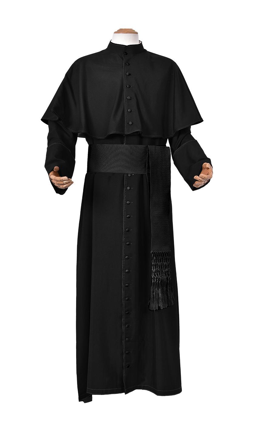 Episcopal Mozeta MZ402