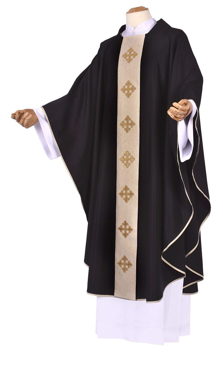 Exéquias Chasuble CS082