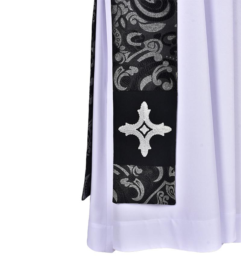 Exéquias Diaconal Stole Asperges Cope ED905