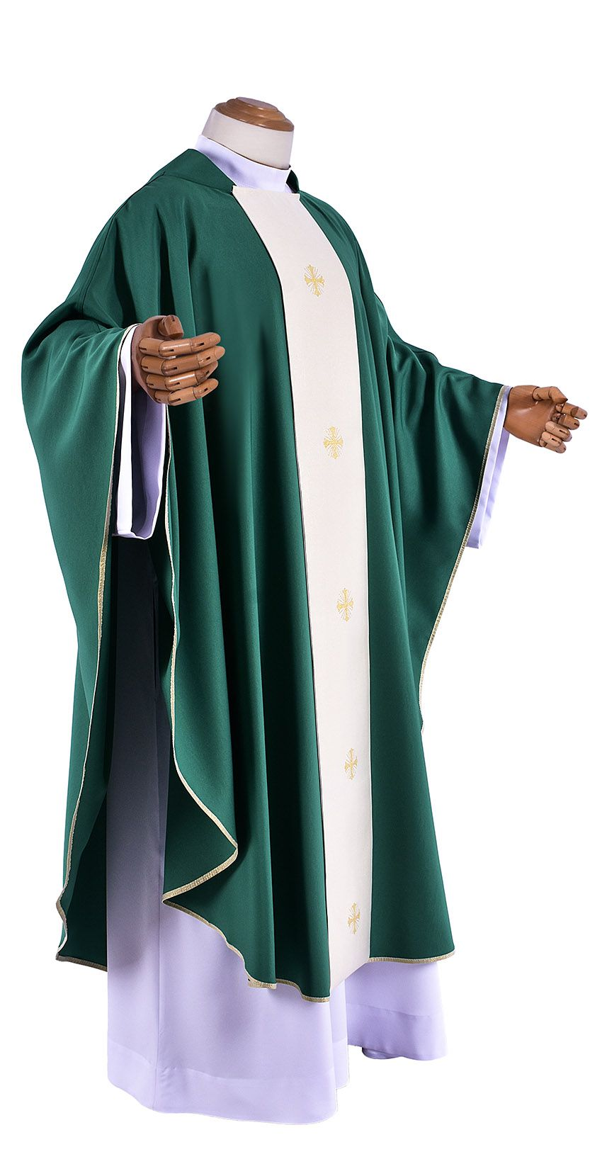 Padre Manoel da Nóbrega Chasuble CS100