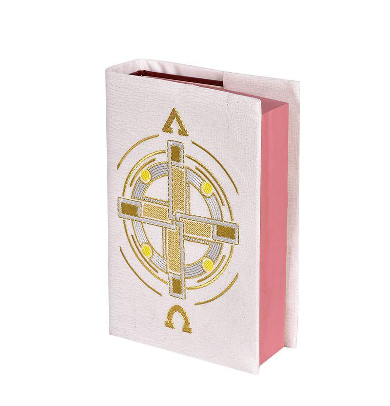 Gospels Book Cover Christus Totus CE304