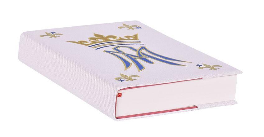 Gospels Book Cover Santa Maria CE303