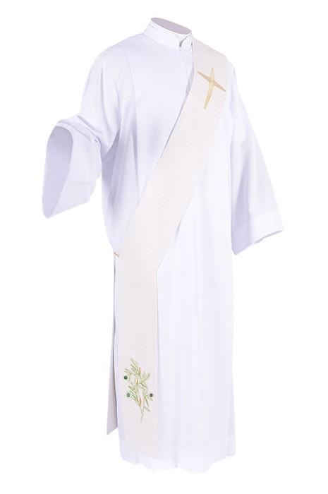 Chrism Mass Diaconal Stole ED442