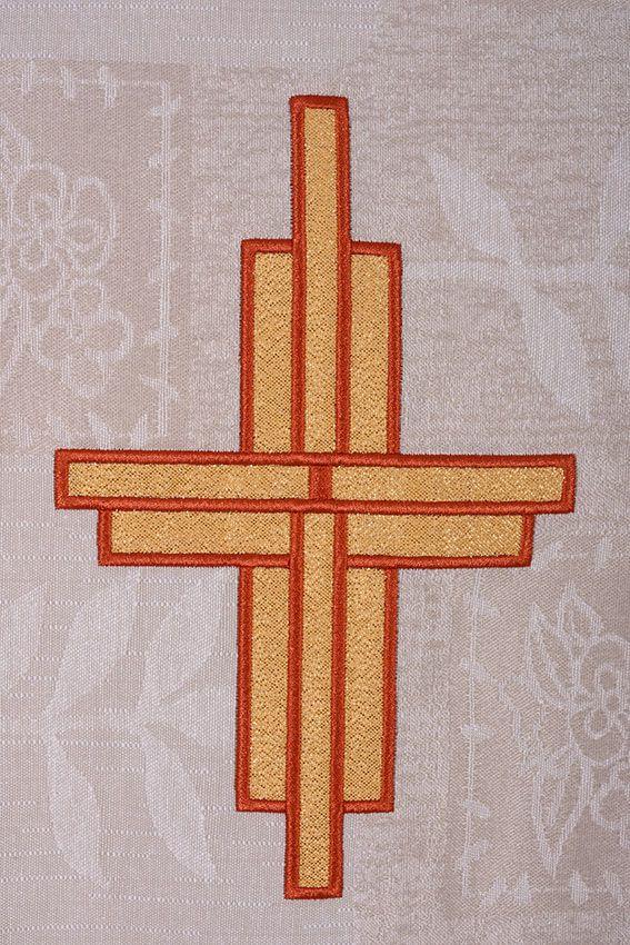 Jerusalem Shoulder Veil VO551