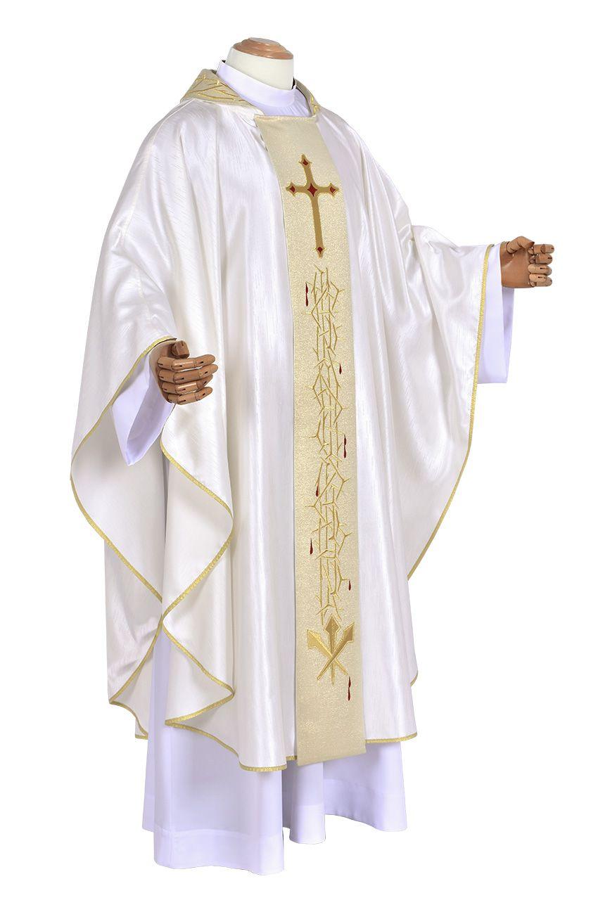 King Christ Chasuble CS096