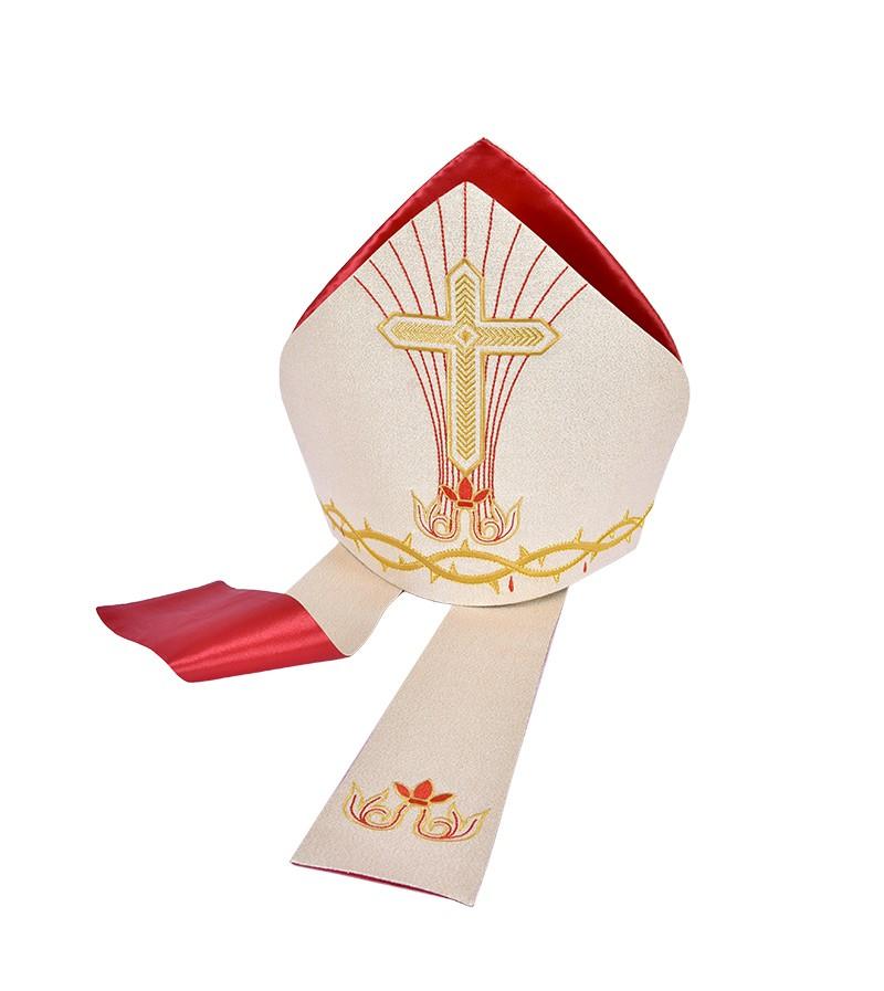 Mitre Sacred Heart MT132