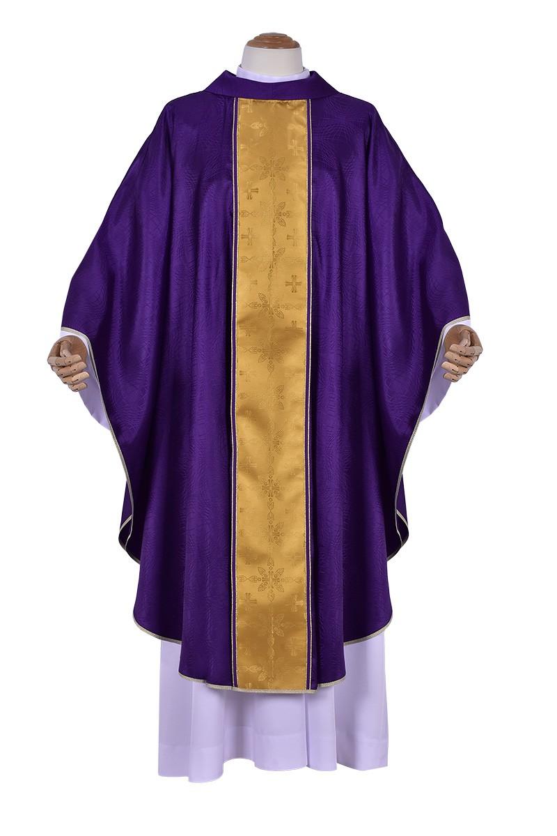 Nativity Chasuble CS059