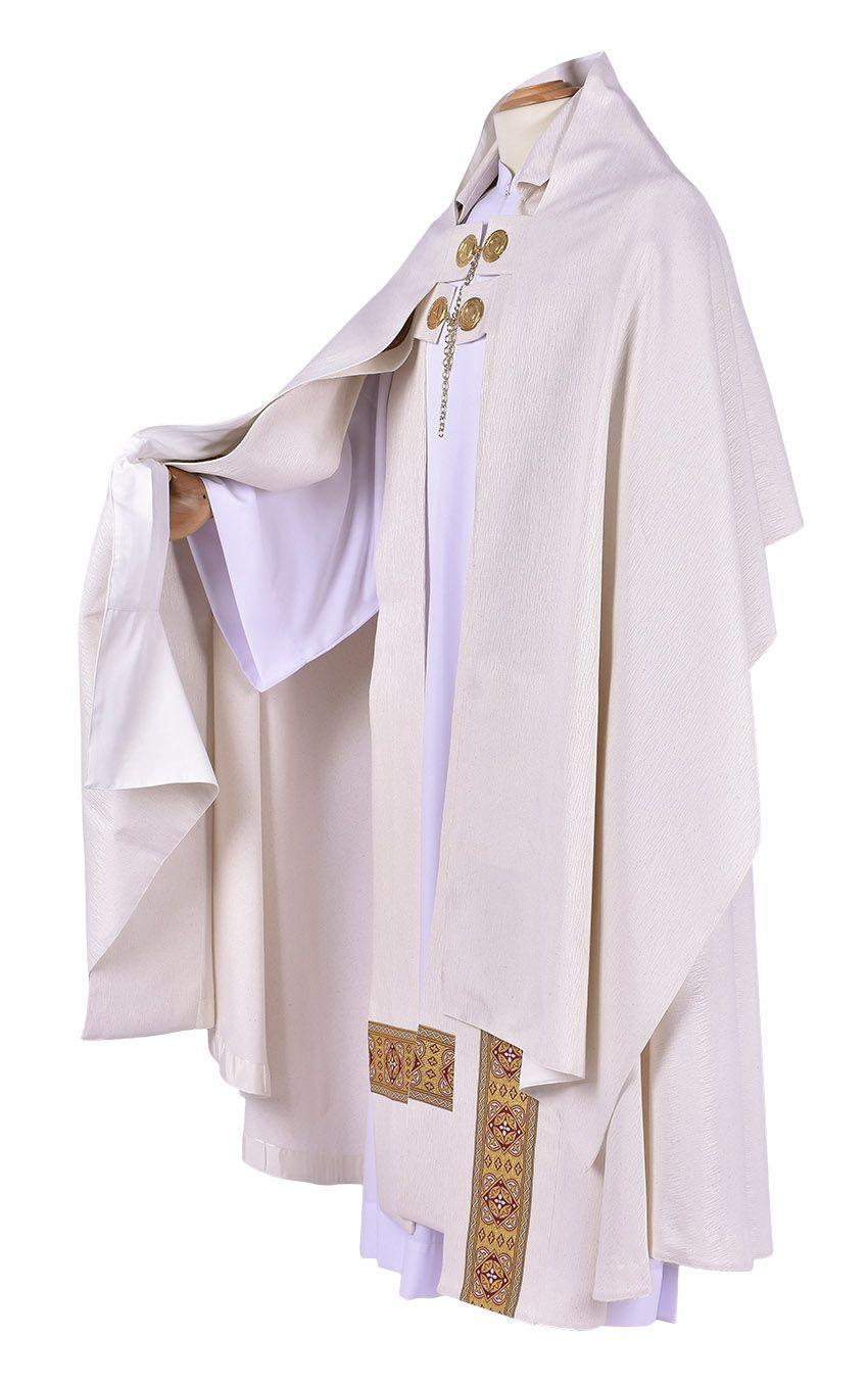 Parish Shoulder Veil VO262