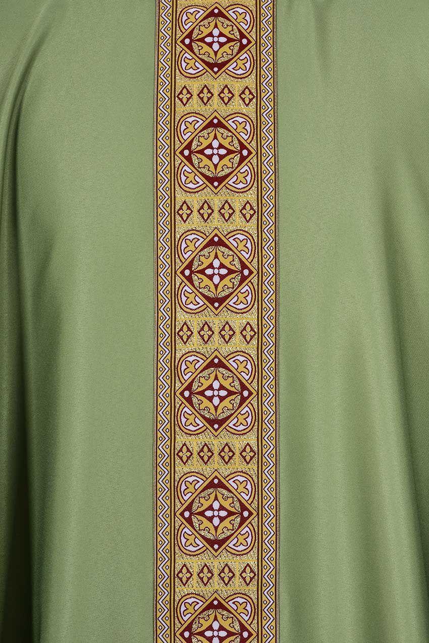 Père Jacques Hamel Chasuble CS063
