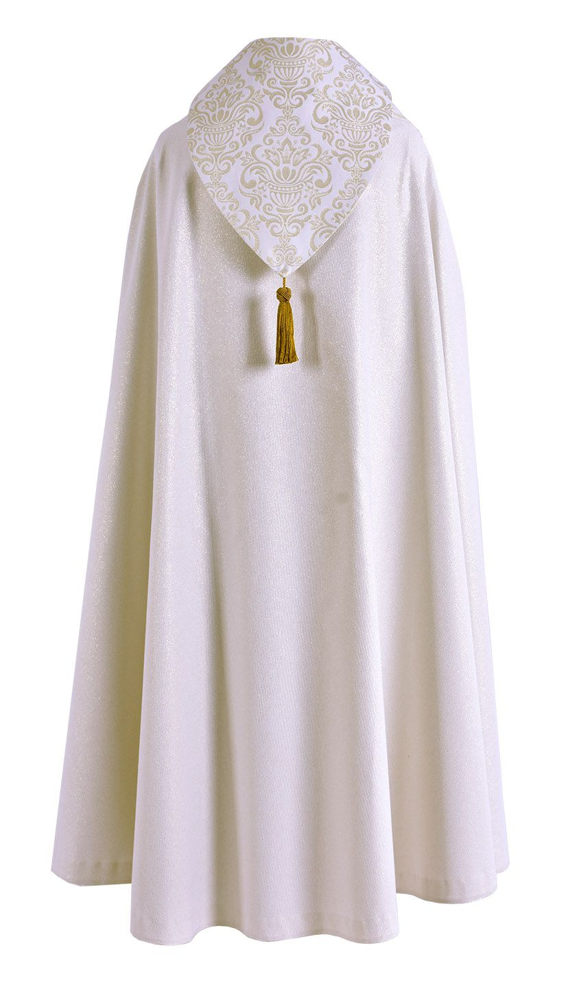 Pontifical Asperges Cope CP263
