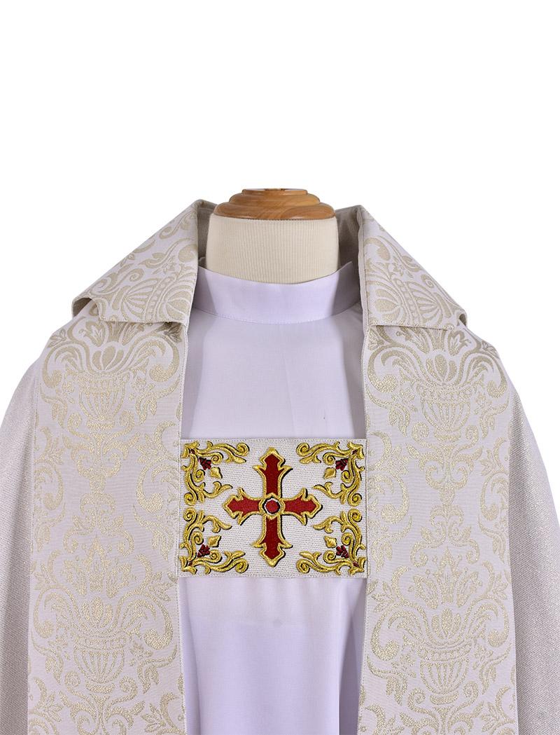 Pontifical Asperges Cope CP514