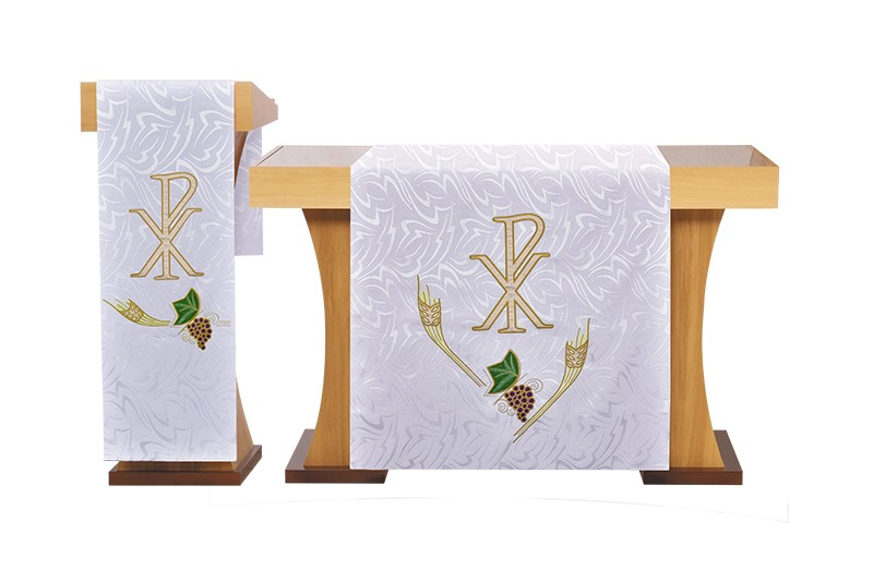 Pulpit Cover PX FE136