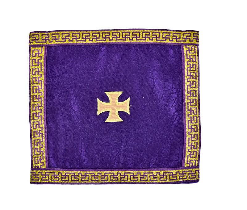 Roman Pall Saint Pius V PL168
