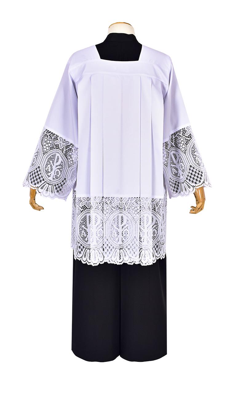 Roquet Liturgical Lace PX 30 cm RO003