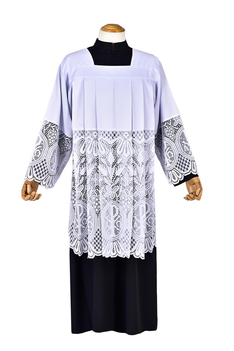 Roquet Liturgical Lace PX 60 cm RO001