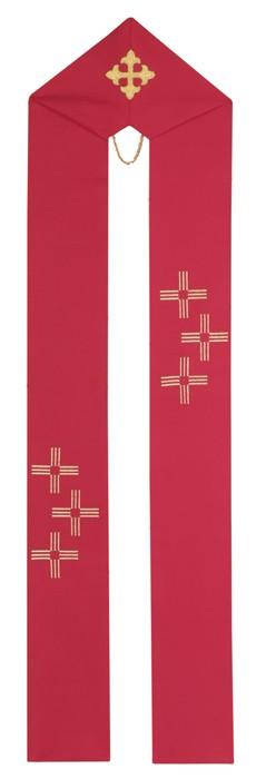 Sacraments Priestly Stole ES340
