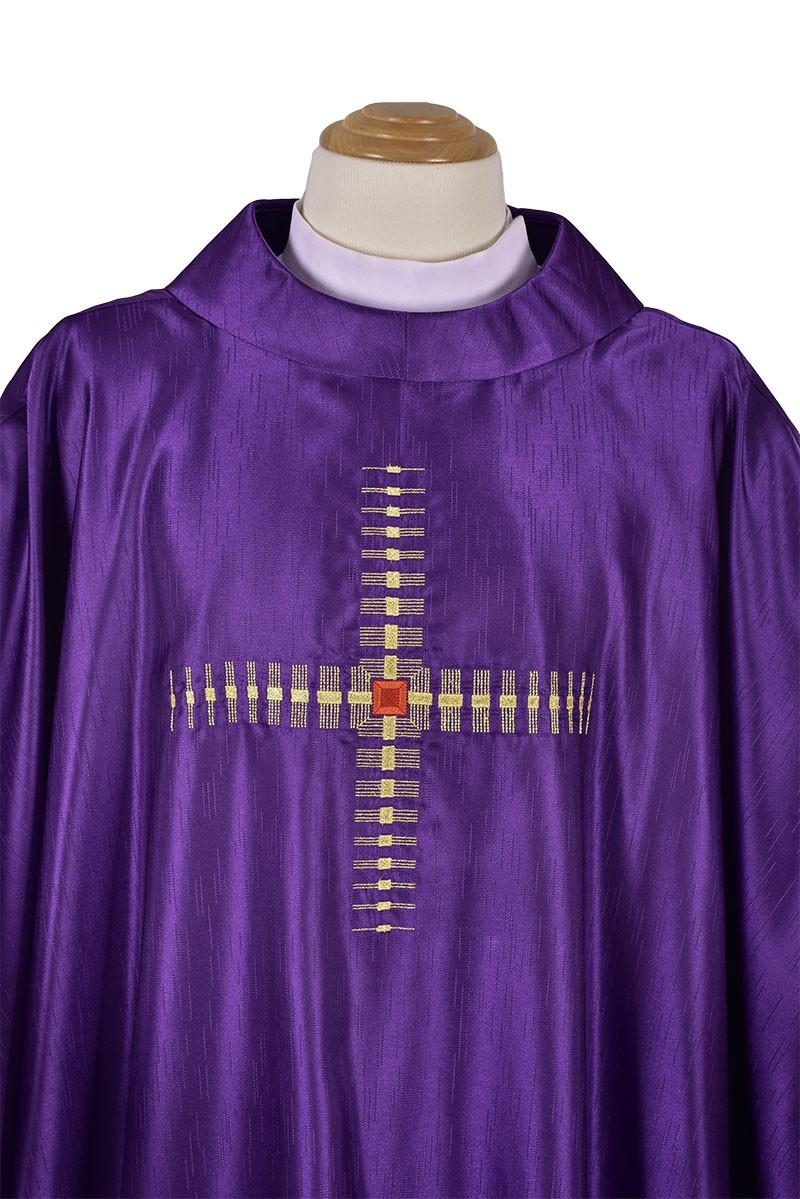 Saint Alphonsus Chasuble CS065