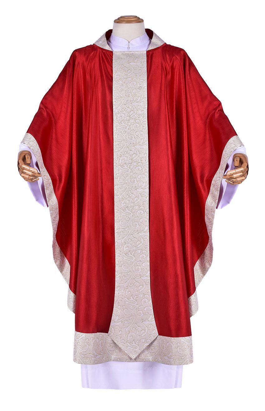 Saint Augustine Chasuble CS091