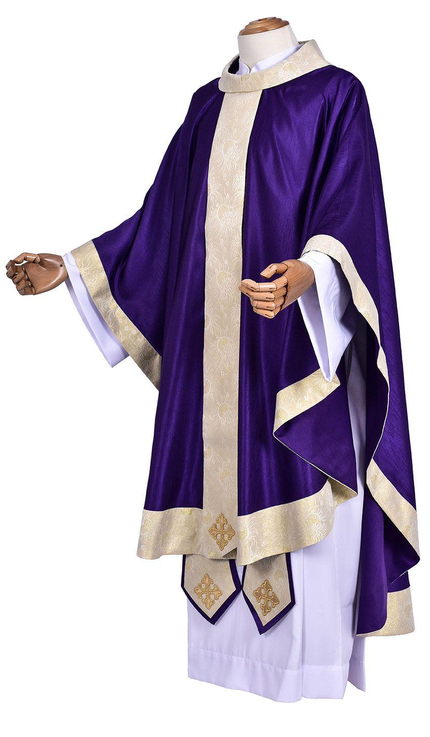 Gabriel Angel Chasuble CS076