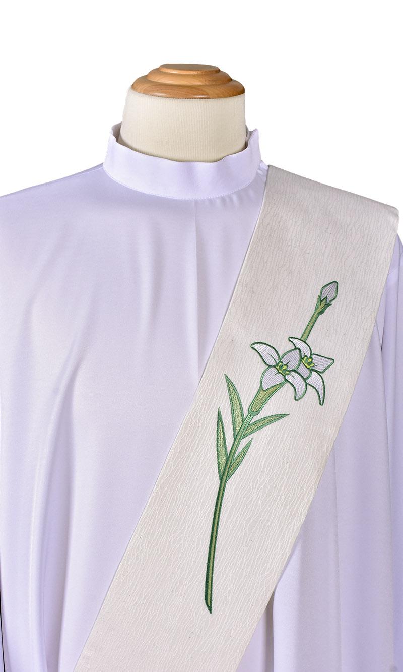 Saint Joseph Diaconal Stole ED918