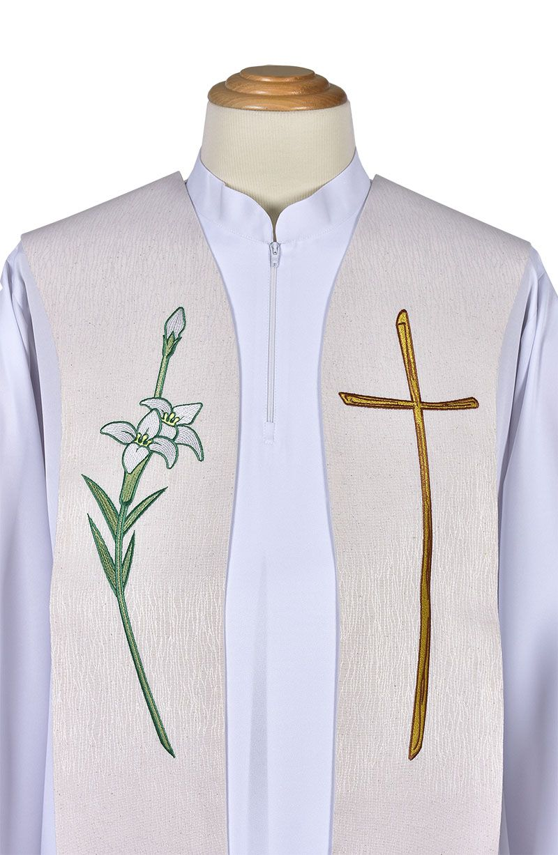 Saint Joseph Priestly Stole ES050