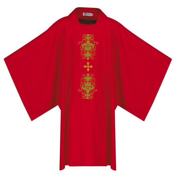 Saint Luke Dalmatic DA135