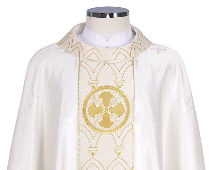 Saint Michael Chasuble CS066