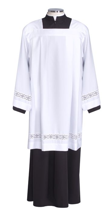 Cleric Surplice SO039