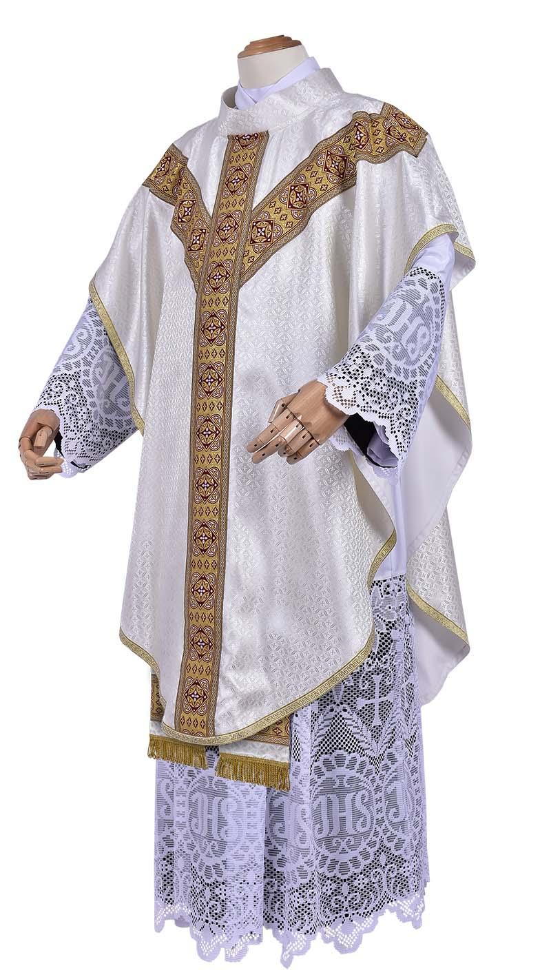 Tridentina Chasuble CS057