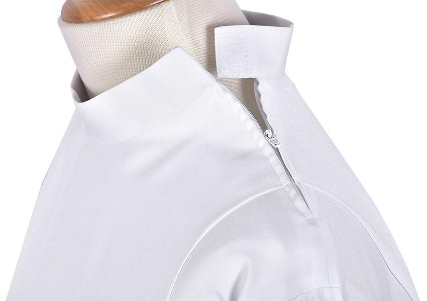 Tunic Pleat Rococo TU307