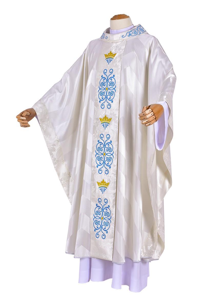 Virgo Maria Chasuble CS090