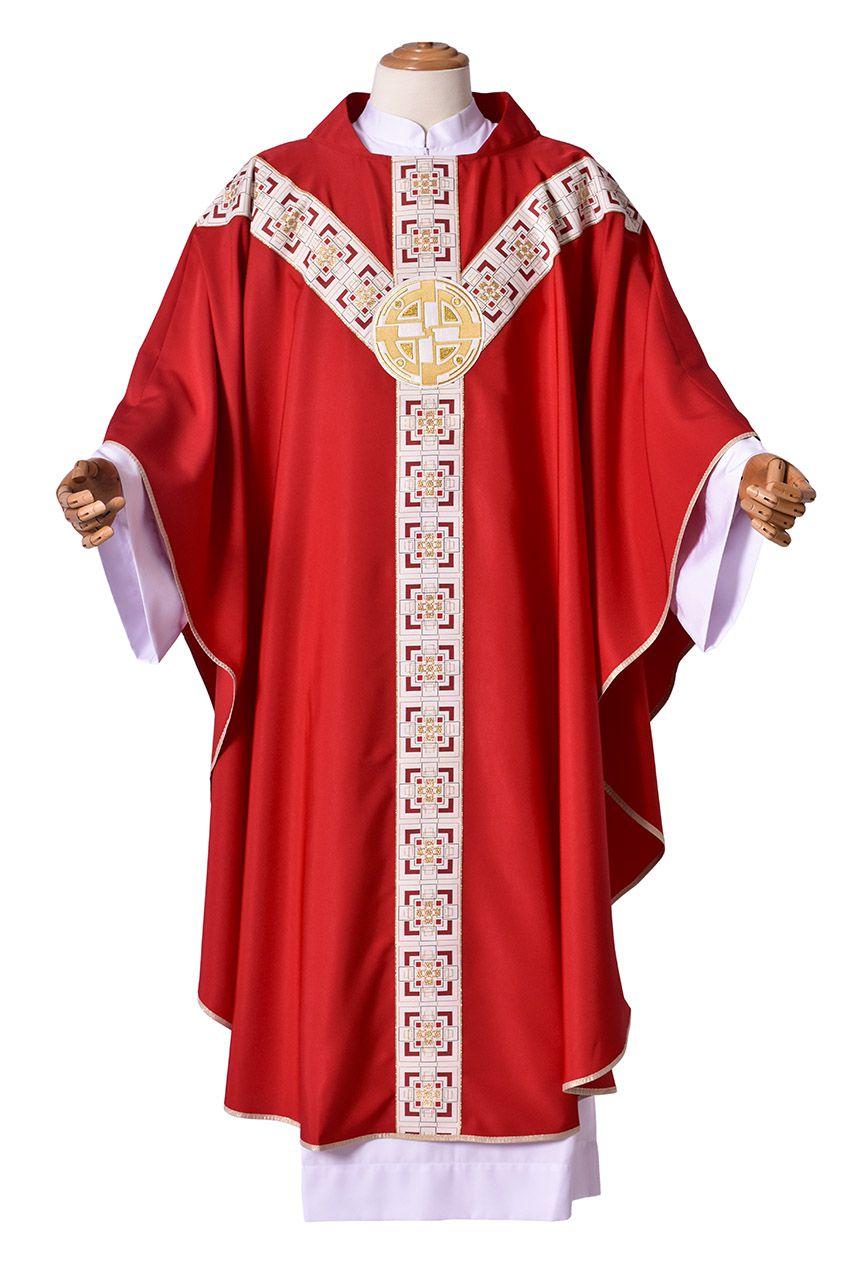 Viterbo Emmaus Concelebrants Chasuble CS070